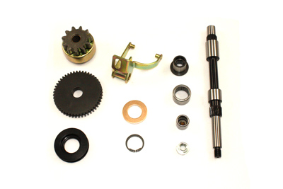 V-Twin 43-9166 - Starter Housing Hardware Kit