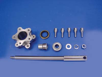 V-Twin 44-0240 - Front Disc Adapter Kit