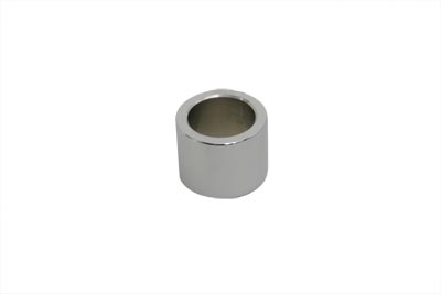 "V-Twin 44-0319 - Rear Axle Sleeve Spacer 1"" Inner Diameter"