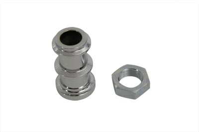 "V-Twin 44-0322 - Rear Axle Spacer 3/4"" Inner Diameter"