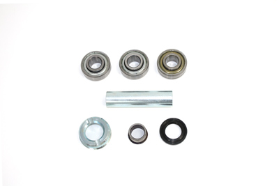V-Twin 44-0410 - Wheel Hub Bearing Kit