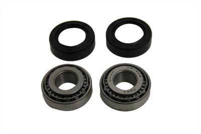 V-Twin 44-0419 - Rear Wheel Hub Bearing Race Seal Kit