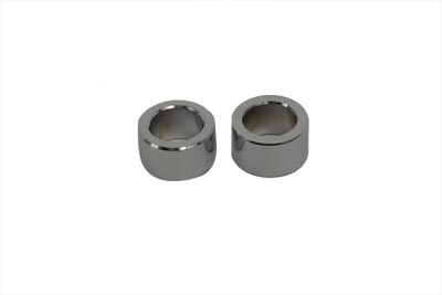 "V-Twin 44-0733 - Front or Rear Axle Spacer Set 3/4"" Inner Diamet"