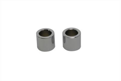 "V-Twin 44-0735 - Front or Rear Axle Spacer Set 3/4"" Inner Diamet"