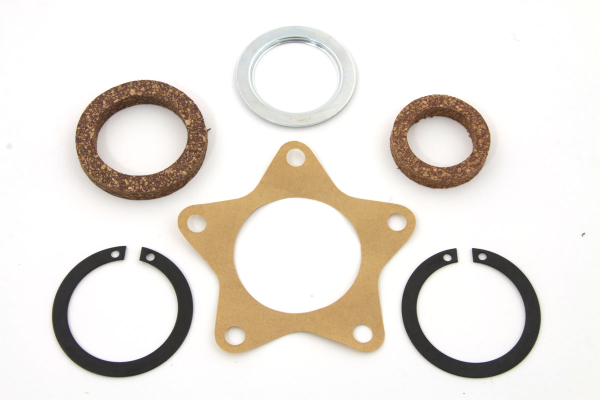 V-Twin 44-0924 - Star Hub Gasket Kit