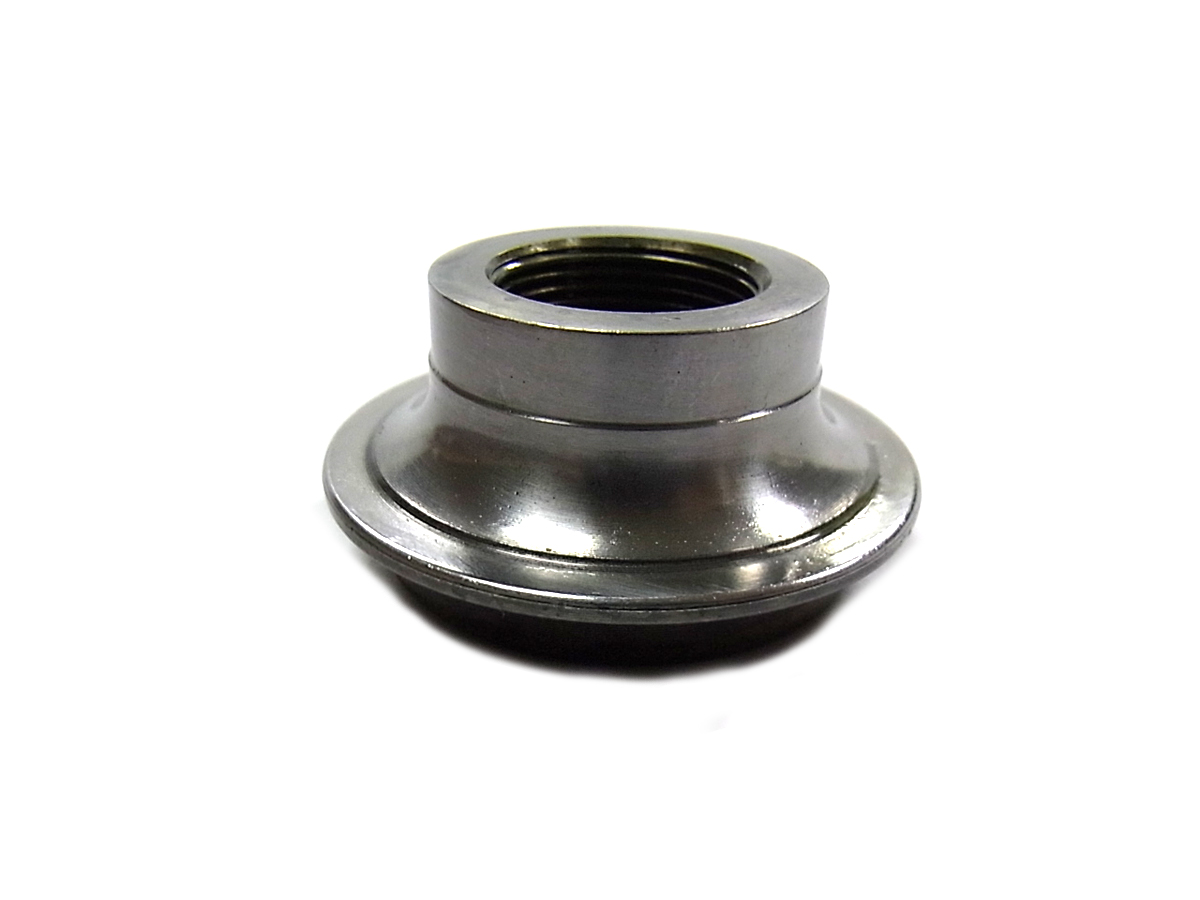 V-Twin 44-2417 - Front Wheel Hub Cone Nut