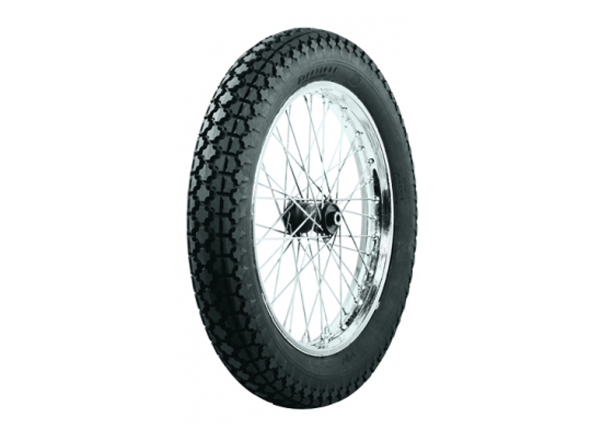 "V-Twin 46-0057 - Firestone 4.50 X 18"" Blackwall"