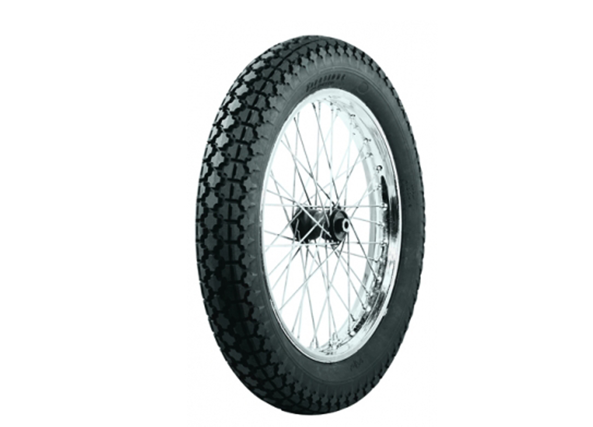 "V-Twin 46-0058 - Firestone 4.00 X 18"" Blackwall"