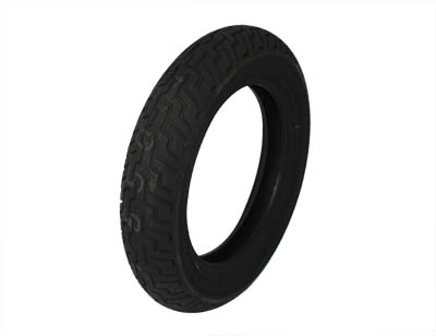 "V-Twin 46-0308 - Dunlop D402 Touring EliteII MT90HB X 16"" Blackw"