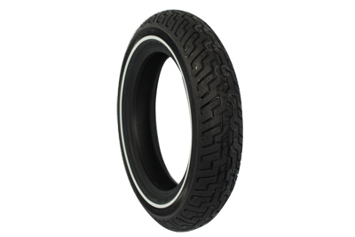 "V-Twin 46-0309 - Dunlop D402 Touring EliteII MT90HB X 16"" Single"
