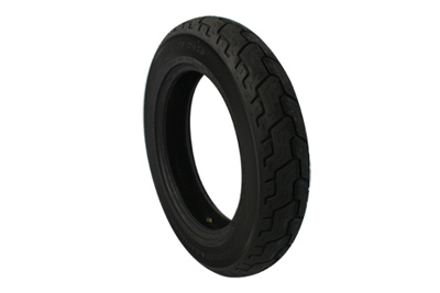 "V-Twin 46-0310 - Dunlop D402 Touring Elite II MT90HB X 16"" Black"