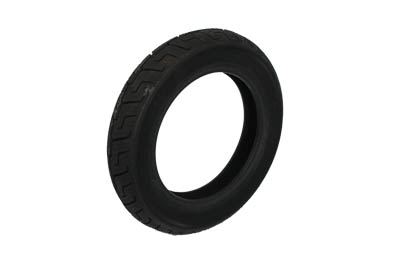 "V-Twin 46-0313 - Dunlop D401 Elite S/T 130/90B X 16"" Blackwall"