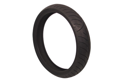 "V-Twin 46-0585 - Avon Tire AM-71 130/60R X 23"" Blackwall"