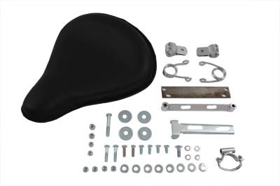 V-Twin 47-0130 - Rigid Frame Solo Seat and Mount Kit