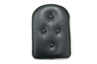 V-Twin 47-0457 - Four Button Sissy Bar Pad