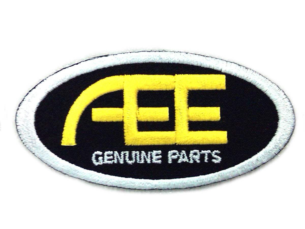 V-Twin 48-0369 - AEE Chopper Patches