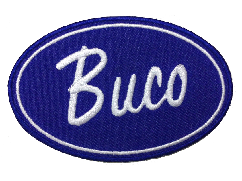 V-Twin 48-1324 - Buco Patches
