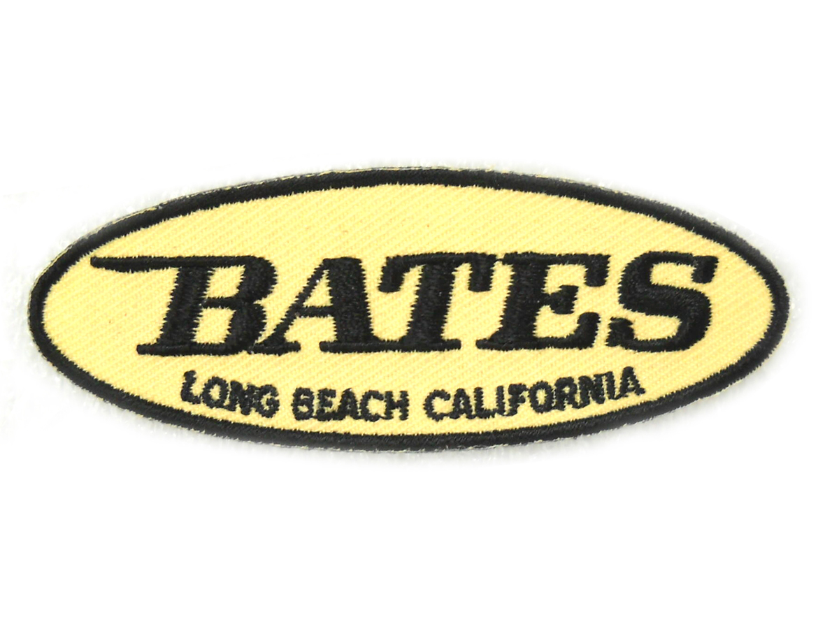 V-Twin 48-1325 - Bates Patches