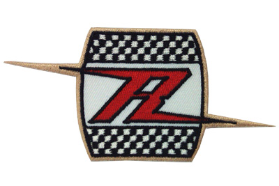 V-Twin 48-1328 - R Racing Patch