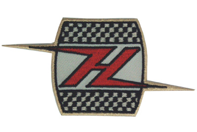 "V-Twin 48-1329 - ""H"" Lighting Patch"