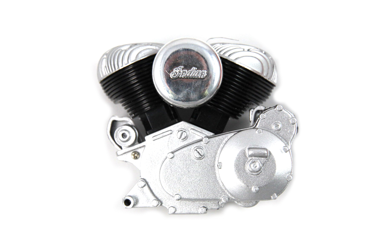 "V-Twin 48-1365 - 74"" Chief 1200cc Motor Vtwin"