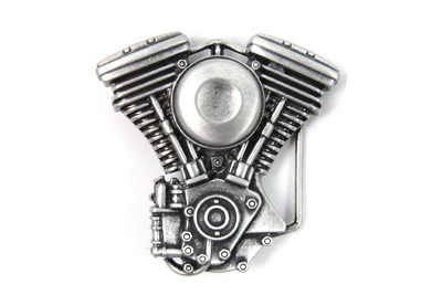 V-Twin 48-1507 - V-Twin Belt Buckle