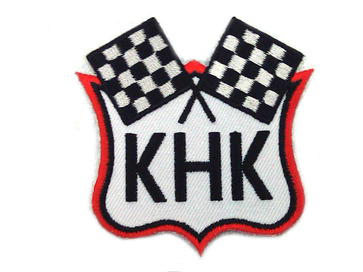 V-Twin 48-1975 - KHK Patches