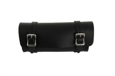 V-Twin 48-3113 - Heavy Leather Tool Bag