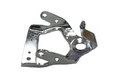 V-Twin 49-0020 - Spring Fork Headlamp Bracket