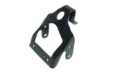 V-Twin 49-0048 - Spring Fork Headlamp Bracket