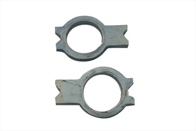 V-Twin 49-0052 - Indian Large Hole Adjuster Plate