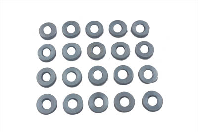 V-Twin 49-0055 - Indian Aluminum Head Bolt Washer