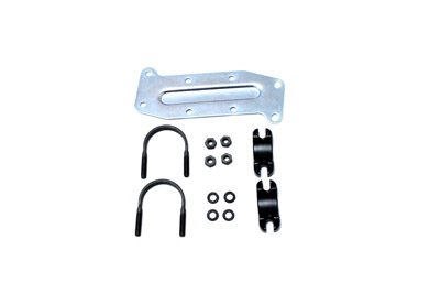 V-Twin 49-0100 - Coil Mount and Clamp Kit