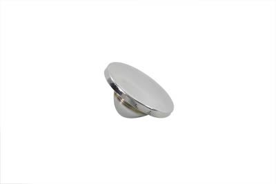 V-Twin 49-0137 - Gas Cap Nickel