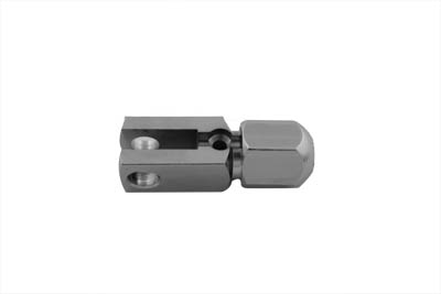 V-Twin 49-0213 - Lower Cable Clamp