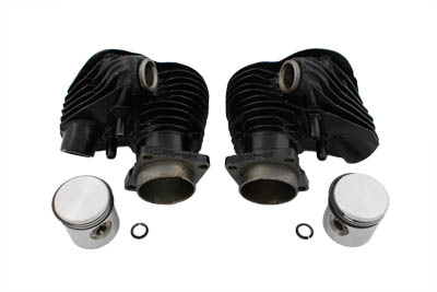 V-Twin 49-0378 - Front and Rear Cylinder