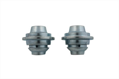 V-Twin 49-0393 - Spring Fork Rod Bushings Zinc