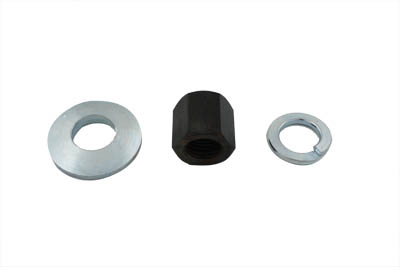 V-Twin 49-0760 - Headlamp Nut and Washer Set