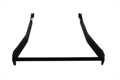 V-Twin 49-0953 - Black Rear Frame Stand