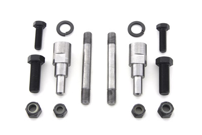 V-Twin 49-1554 - Scissor Damper Mount Kit