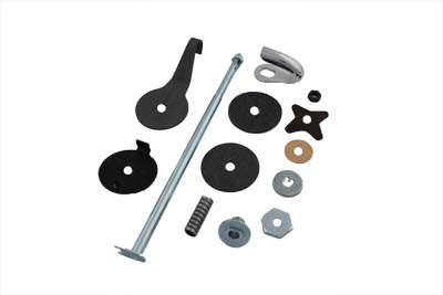 V-Twin 49-1953 - Steering Damper Kit