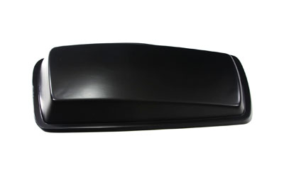 V-Twin 49-2703 - Fiberglass Left Saddlebag Lid
