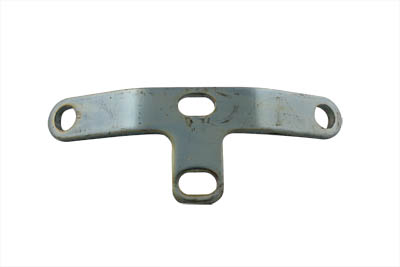 V-Twin 49-3019 - Indian 74 Zinc Plated Top Motor Mount