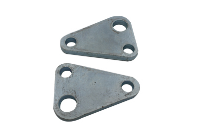 V-Twin 49-3036 - Indian Front Motor Mount Plate