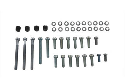 V-Twin 49-3047 - Indian Cam Cover Screw Set