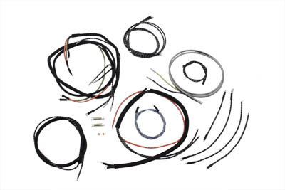 V-Twin 49-4078 - Indian Chief Wiring Harness