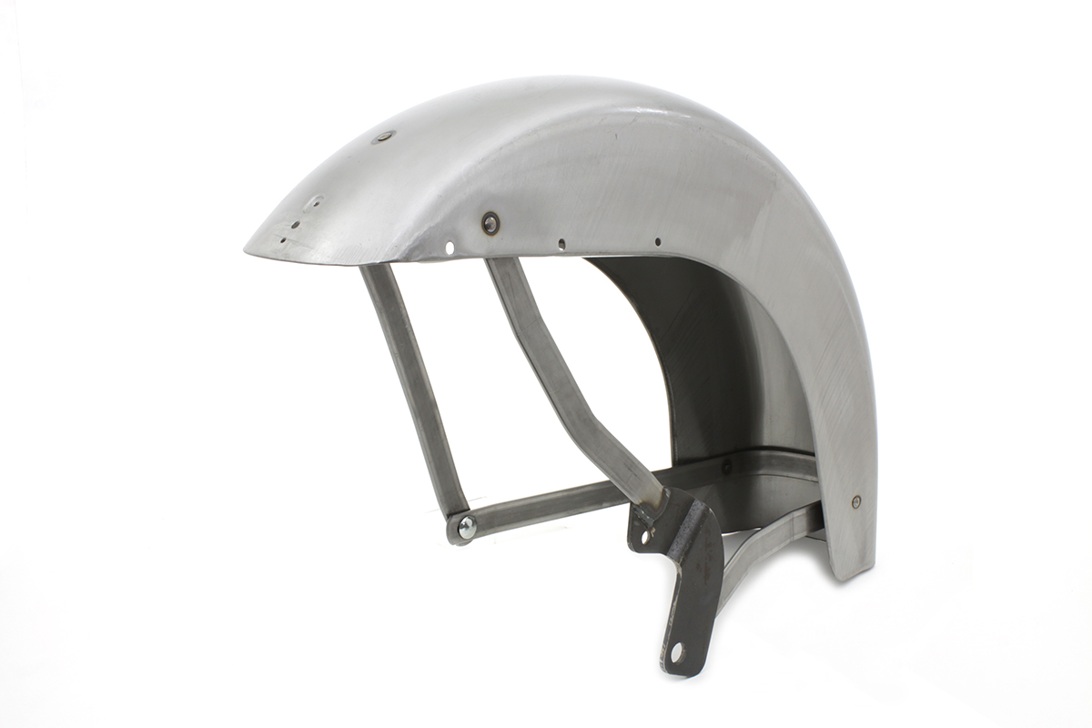 V-Twin 50-0524 - Side Car Fender Raw