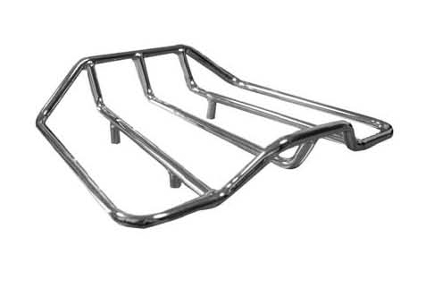 V-Twin 50-0595 - Premium Side Car Luggage Rack