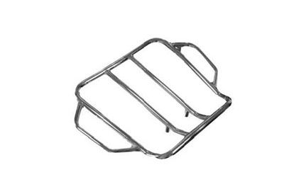 V-Twin 50-0596 - Contoured Luggage Rack