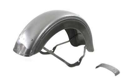 V-Twin 50-0750 - Replica Raw Front Fender